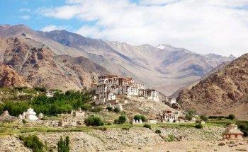 Most popular trek of Ladakh with maximum number of passes...